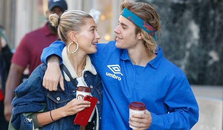 Justin Bieber lấy vợ chưa?